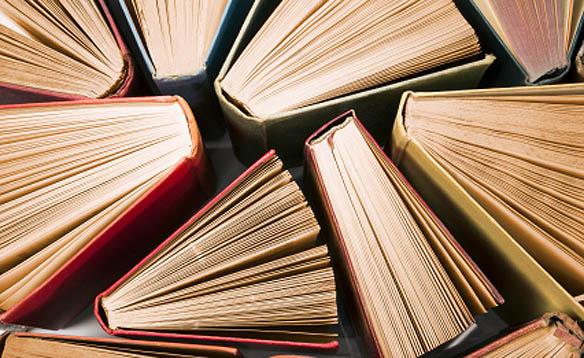 Книги на список