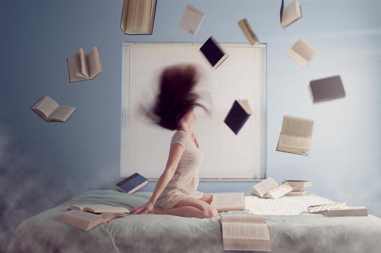 так много книги так мало времени