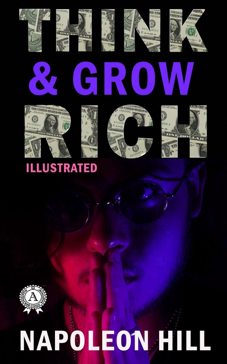 hill_napoleon_think and grow rich ebook cover